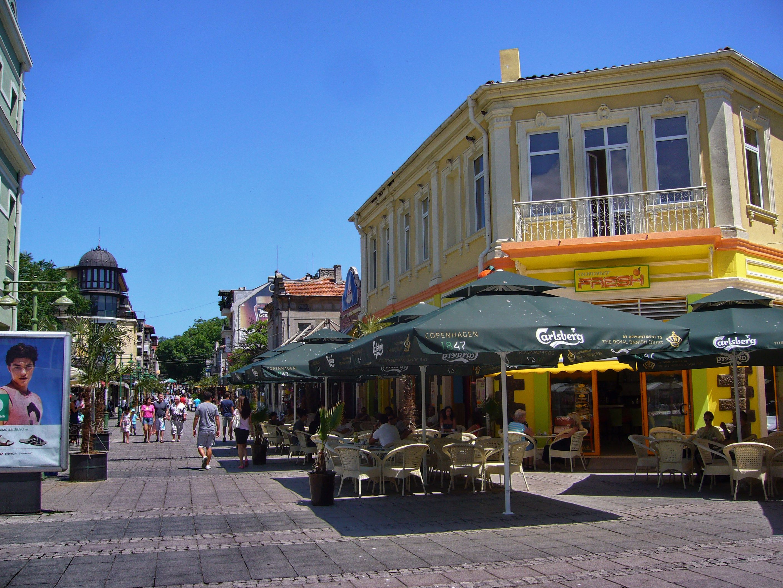 Россиянам пренадлежит пол миллиона домов в Болгарии