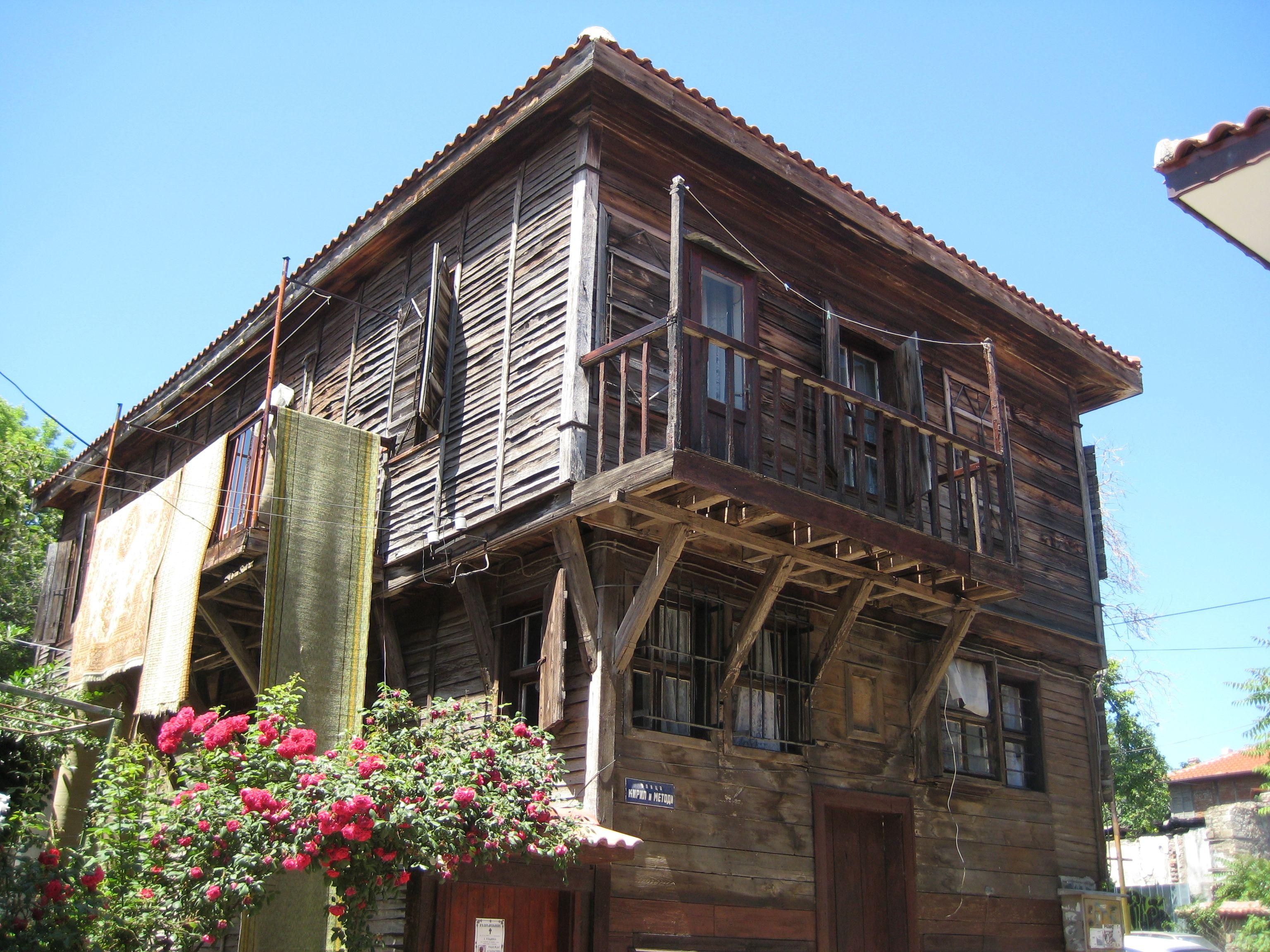 Созополь Болгария
