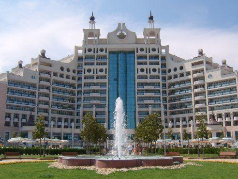 VIP недвижимость в Болгарии