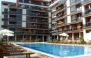 Pomorie Bay Apartments and Spa Hotel