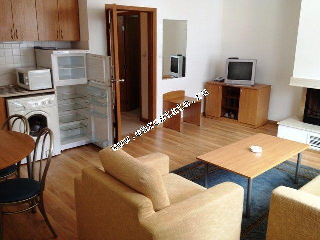 Квартира 2 уровня Пампорово, Болгария. Квартиры в горах, реф №1043