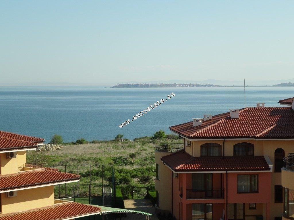 Квартиры в болгарии купить недорого у моря святой влас