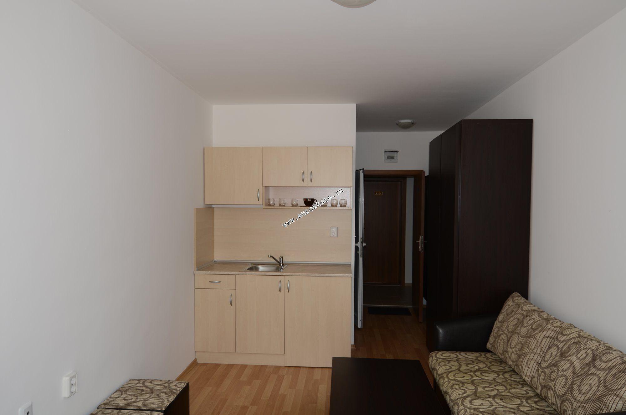Купить квартиру однокомнатную на кипре недорого