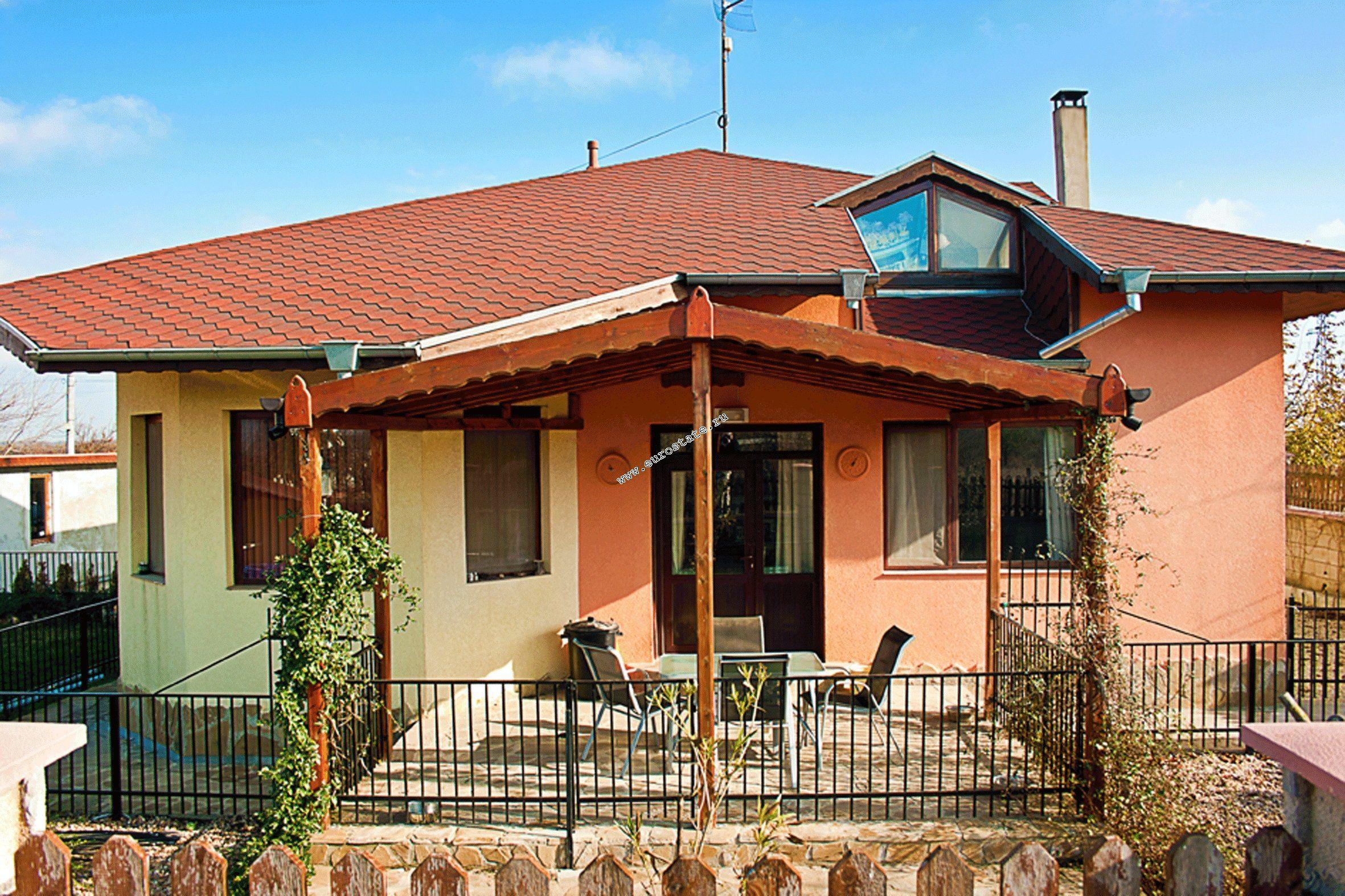 Купить недорогой дом в испании в деревне