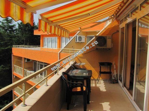Квартиры в китене болгария