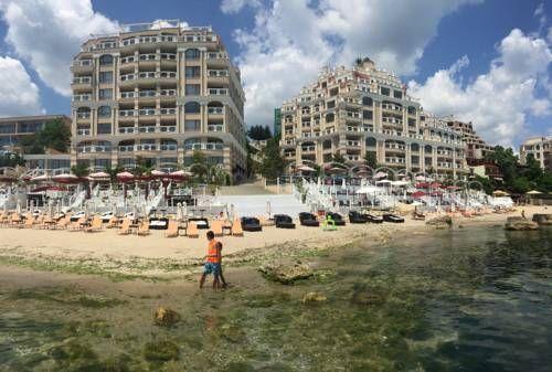 лучших отелей в городе Варна, Болгария (от 1 112 руб)