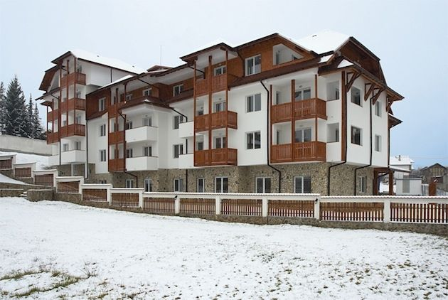 Бургас - все предложения по недвижимости Недвижимость в