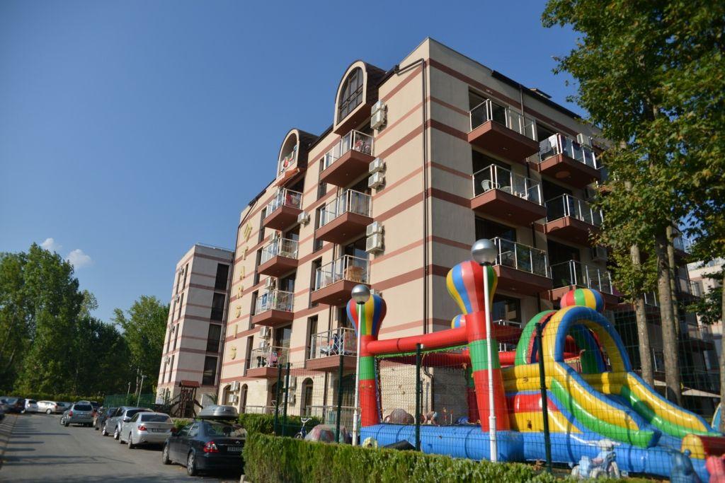 Болгария-недвижимость У МОРЯ: продажа недорогих домов