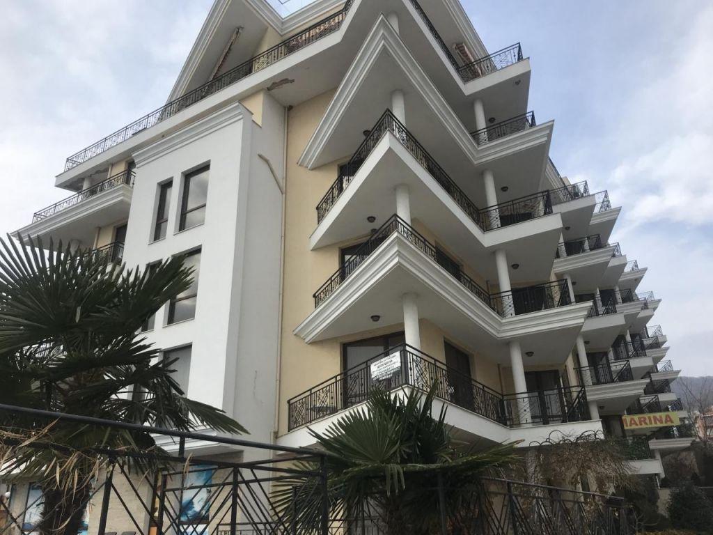 Купить дешевую студию на море в Болгарии